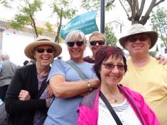 Our Motley Crew