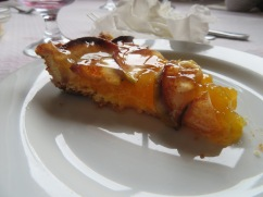 tarte da massa....apple tart