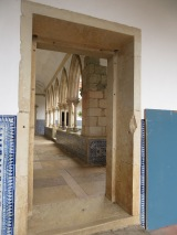 We totally enjoyed this visit.....tiles, arches, nooks and crannies.