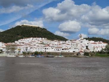 Sanlucar de Guadiana, Spain