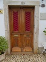 Beautiful doors........number one