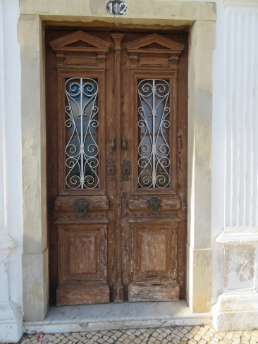Loved this old door