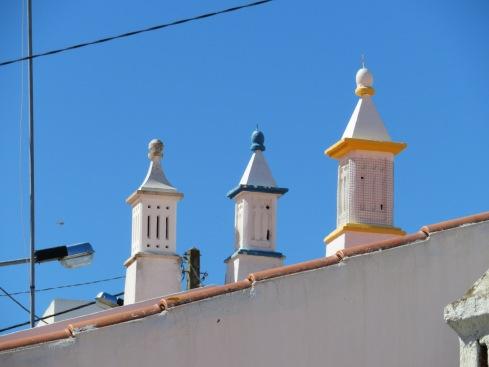 Again, chimneys!!!