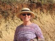 My wonderful delightful friend of 43 years......Patricia Anne