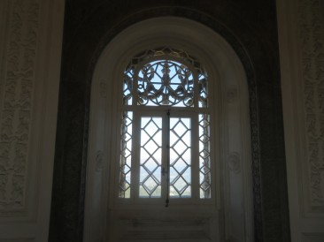Window shots appeal to me