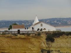 Capela da Nossa Senhora da Rocha