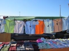 100% cotton men's shirts, 5€ each