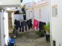 And of course, every day is a perfect laundry day in Portugal.