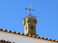 Now that's a grand old Silves chimney.