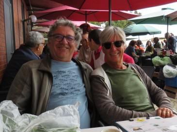 Marc et moi!